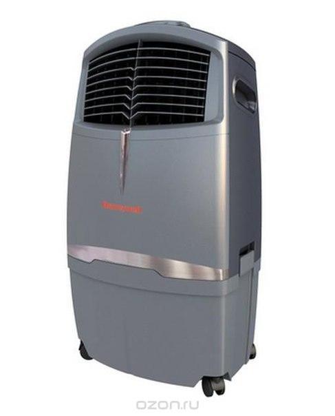 Cl30xc микроклиматическая установка, Honeywell