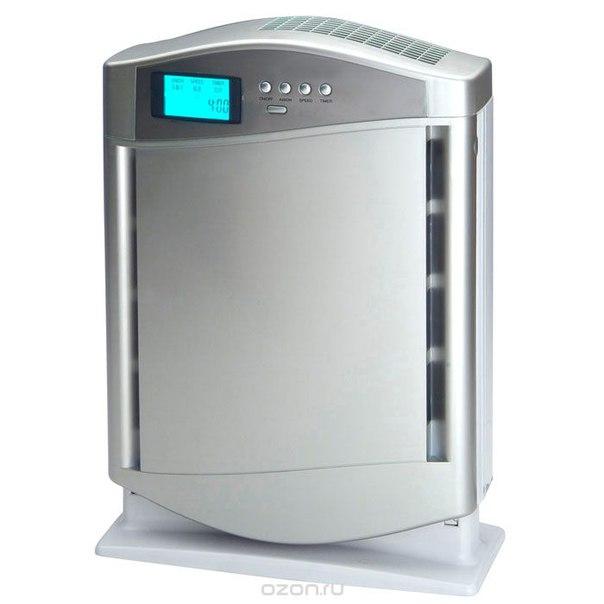 Lr 5 очиститель воздуха, Steba