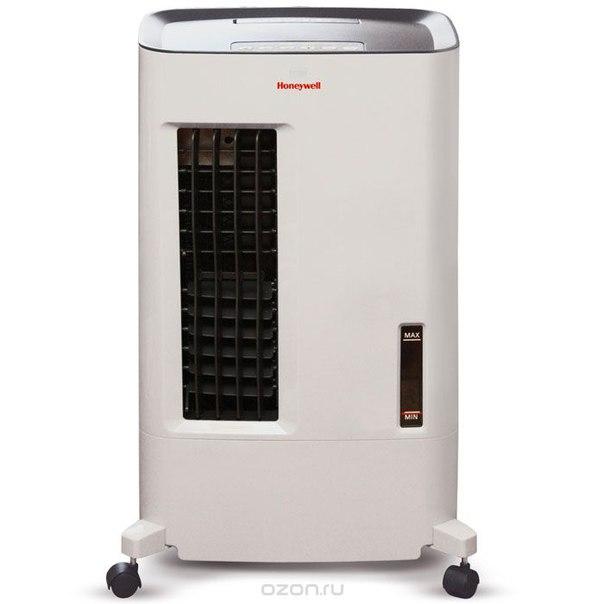 Chs071ae мобильная климатическая установка, Honeywell