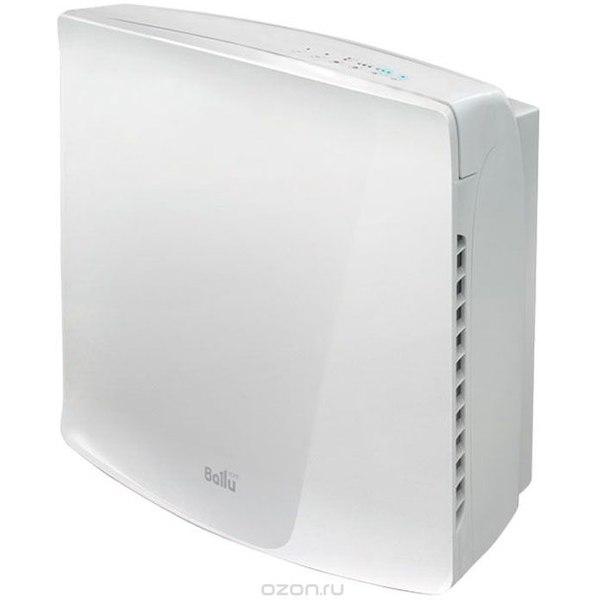 Ap-420 f7, white воздухоочиститель, Ballu
