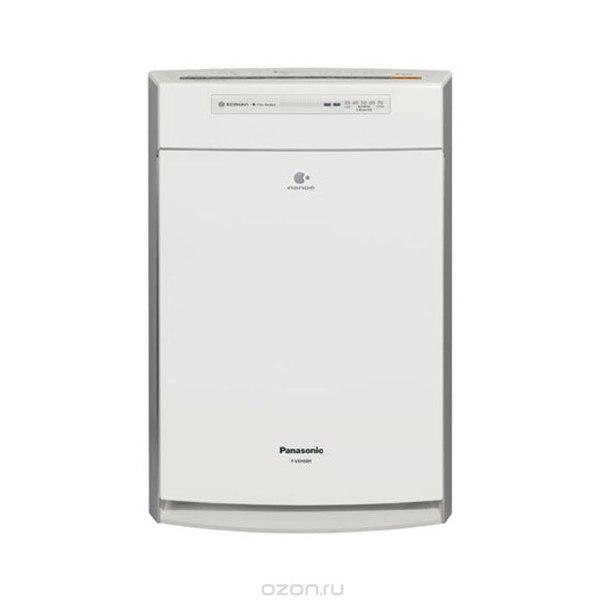 F-vxh50, white очиститель воздуха, Panasonic
