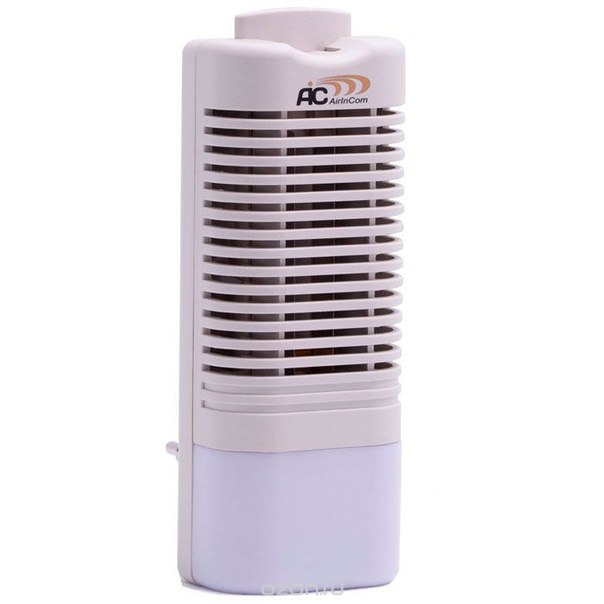 Xj-200 воздухоочиститель-ионизатор, AirComfort