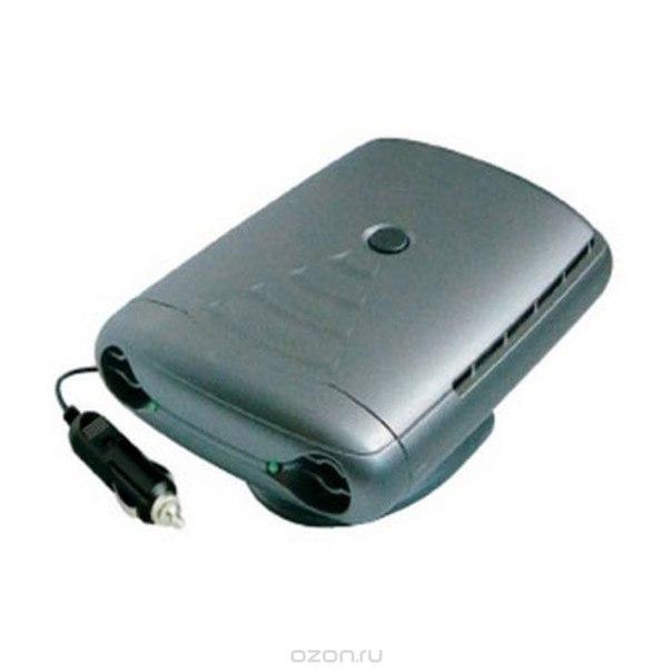 Xj-802, silver воздухоочиститель-ионизатор, AirComfort