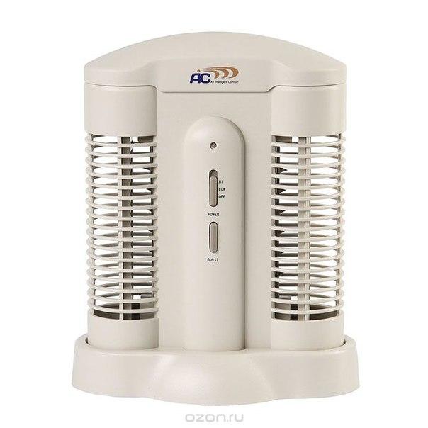 Xj-902 воздухоочиститель-ионизатор, AirComfort