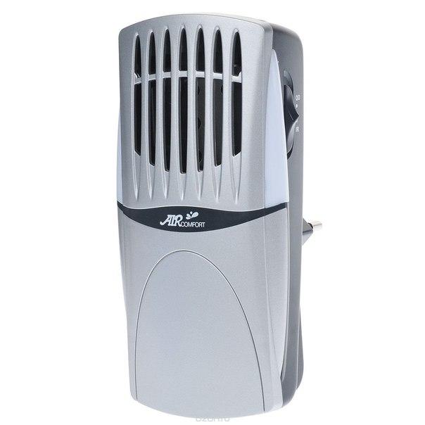 Gh-2160s воздухоочиститель, AirComfort