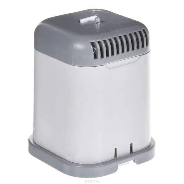 Для холодильника очиститель-ионизатор воздуха, Супер Плюс