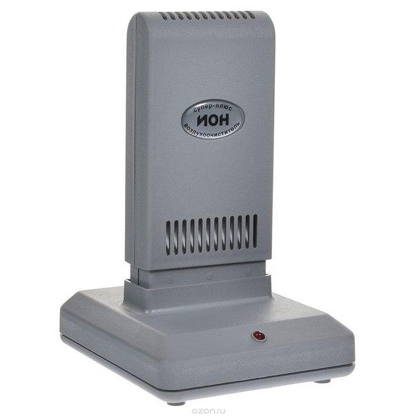 Ион очиститель-ионизатор воздуха, Супер Плюс