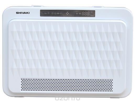 Shap-3010w очиститель воздуха, Shivaki