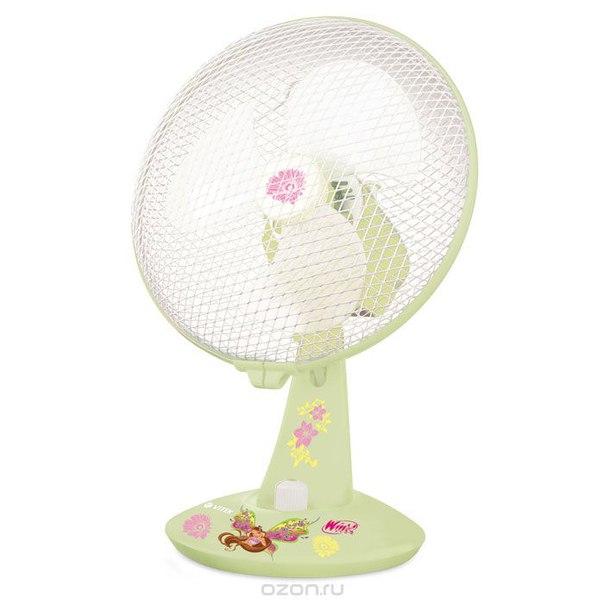 Winx 3051 flora вентилятор, Vitek