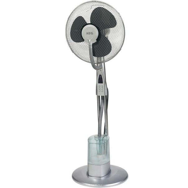 Vl 5569 s lb 40 см напольный вентилятор с увлажнением, AEG