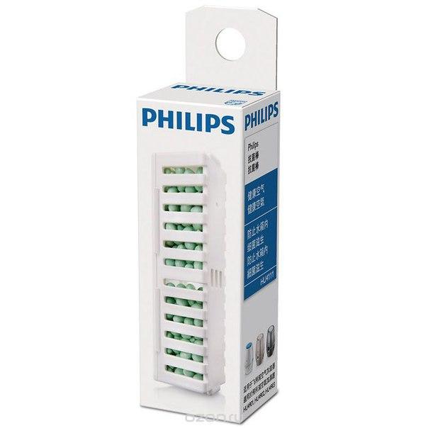 Hu4111/01 антибактериальный картридж, 1 шт, Philips