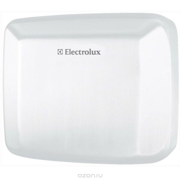 2500w/ehda, white сушилка для рук, Electrolux