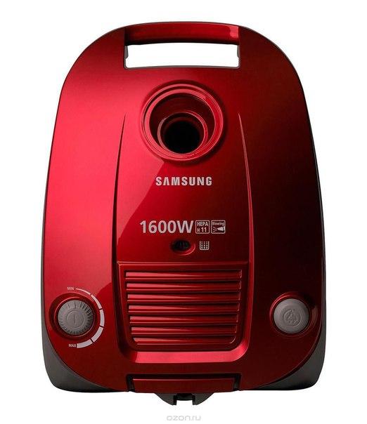 Sc4181 пылесос, Samsung