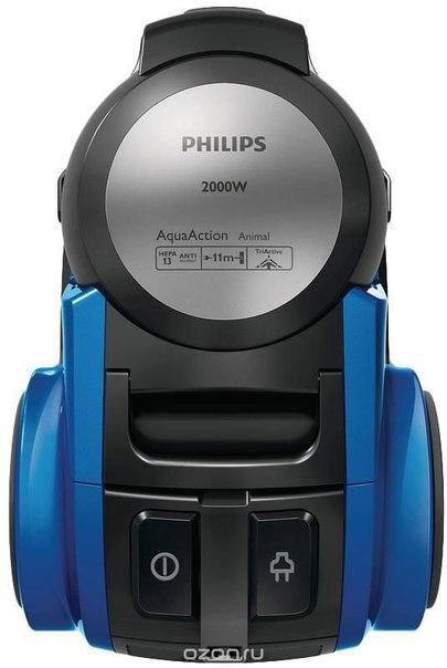 Fc8952/01 пылесос, Philips
