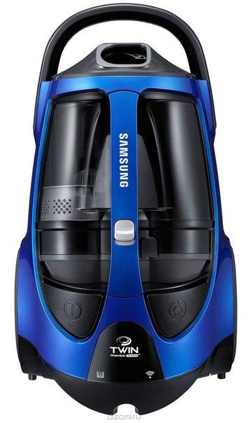 Sc8834, blue пылесос, Samsung