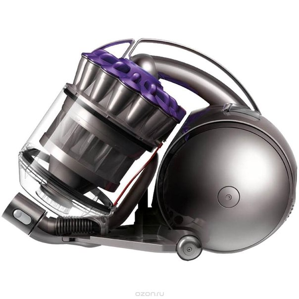 Dc41c allergy parquet пылесос, Dyson