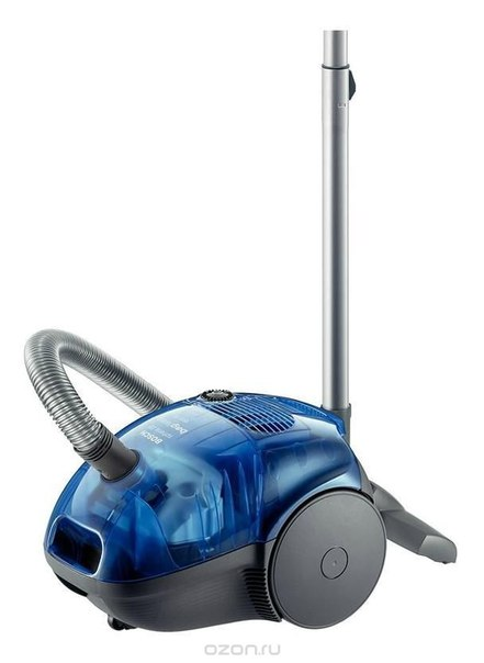 Bosch bsa 2882, grey blue пылесос, Bosch GmbH