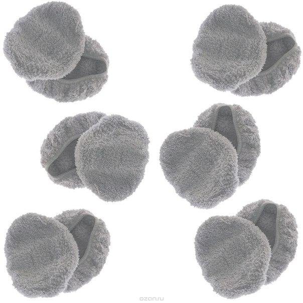 Hb 188 а01, gray чистящие салфетки, Hobot