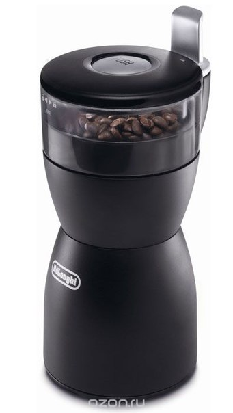 Delonghi kg 40 кофемолка, De'Longhi