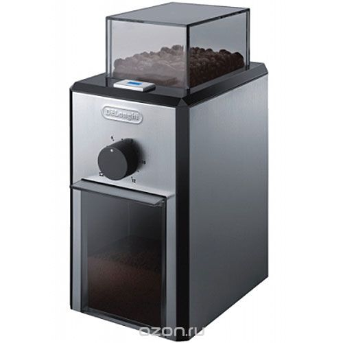Delonghi kg 89 кофемолка, De'Longhi