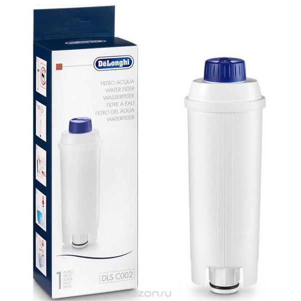 Delonghi dlsc 002 фильтр для кофемашин, De'Longhi