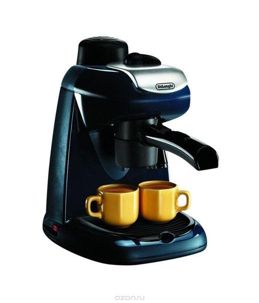 Delonghi ec 7 кофеварка, De'Longhi