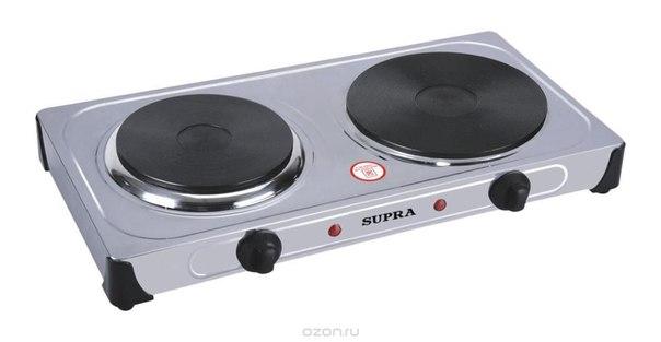 Hs-210, электроплитка, Supra