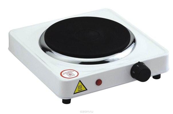 Lu-3603, white электроплитка, Lumme