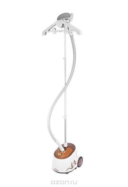 Odyssey q-307, white brown отпариватель для одежды, Endever