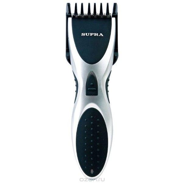 Hcs-202, black машинка для стрижки волос, Supra