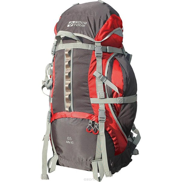 Рюкзак туристический trek planet kashmir 75l цвет черный kata dr-465 рюкзак для фотоаппаратуры