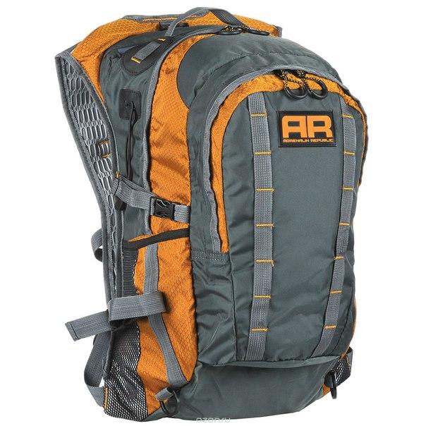 Рюкзак экспедиция airback system eiruck-01 женский кожаный рюкзак украина