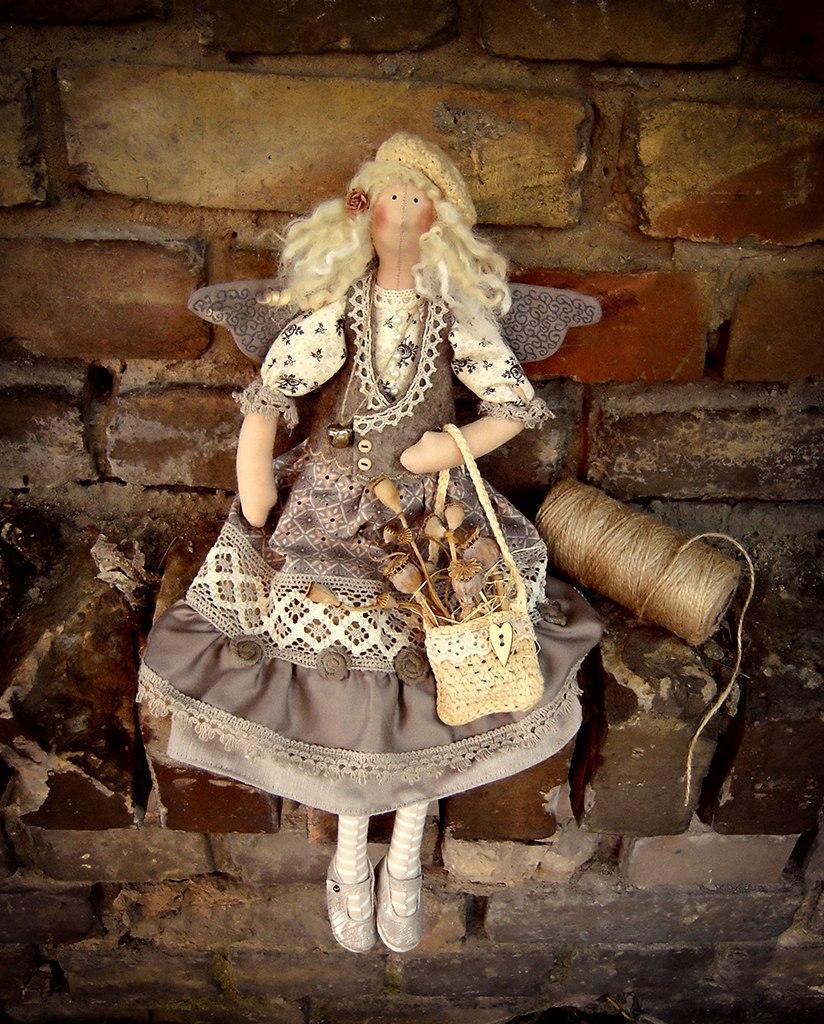 tildas dolls