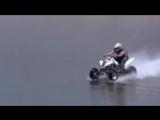 DaGDrive- По воде на квадроцикле - 720
