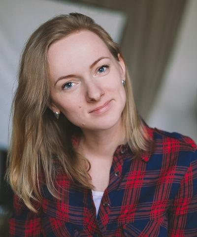 Наталья Палачева