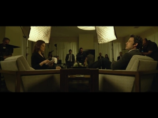 Исчезнувшая / Gone Girl (2014) | Трейлер