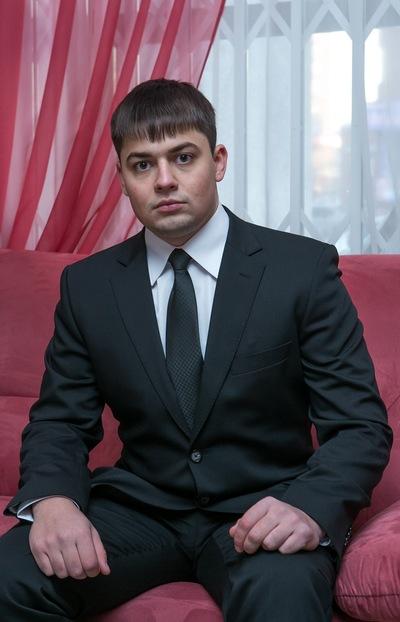 Константин Минаков