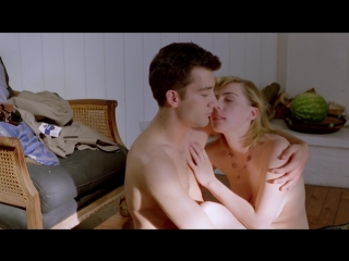 Saskia Reeves topless nude sex scene from the movie Close My Eyes HD