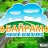 ЖК «Байрам» Иглино, Уфа от ООО «Башлстк»