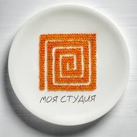 "Логотип Фотостудия ""Моя студия"""