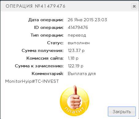 ТЦ-ИНВЕСТ - tc-invest.ru FwyrgaSXetI