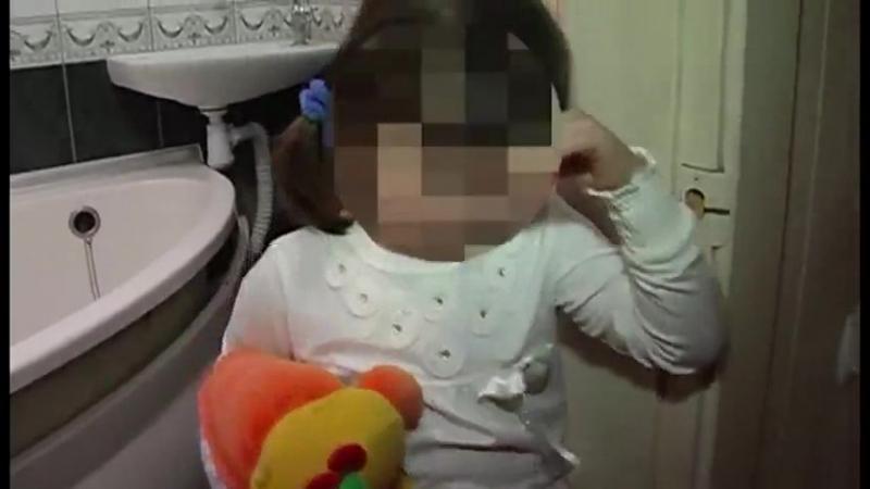 папа полизал пизденку дочке