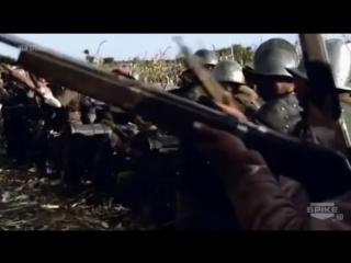 Непобедимый Воин 3 сезон Иван Грозный против Эрнана Кортеса new