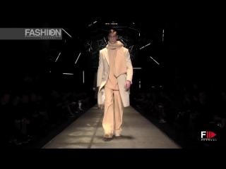 Неделя моды в Милане: мужская коллекция Versace, осень-зима 2015/16