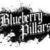 Blueberry Pillars