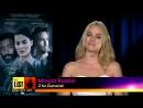 Интервью для «The List TV Show» в рамках промоушена фильма «Z — значит Захария» 20.08.15