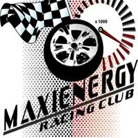 MAXIENERGY RACING CLUB