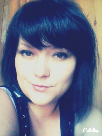 Натали Лященко