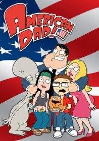 Американский папаша / American Dad (Мультсериал 2005–2015)