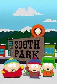 Южный парк / South Park (Мультсериал 1997–2014)